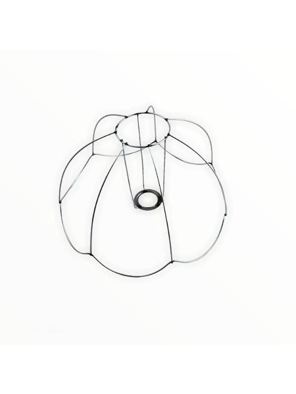 Lampshade Wire 35 cm Daisy Camomile