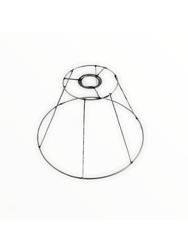 Lampshade Wire Ceiling Model 32 cm Taper