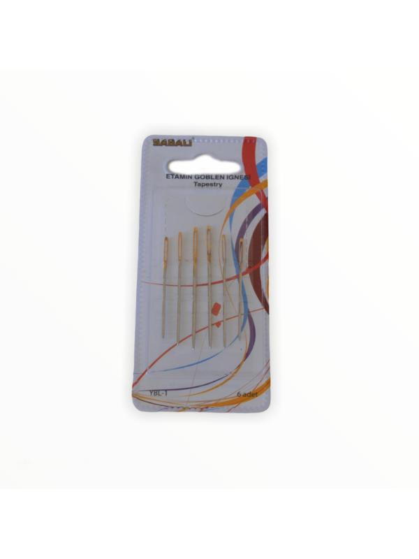 Etamine Tapestry Needle