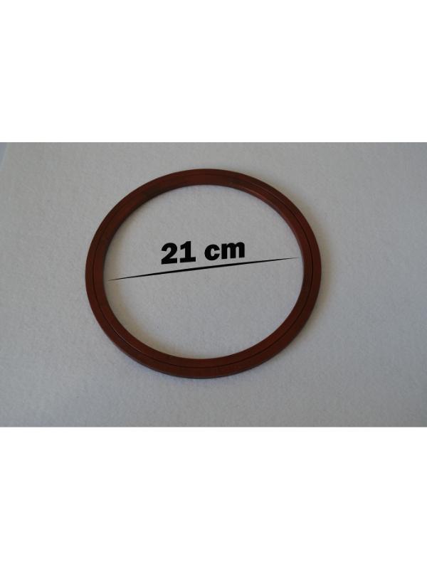 Plastic Embroidery Hoop 21 cm
