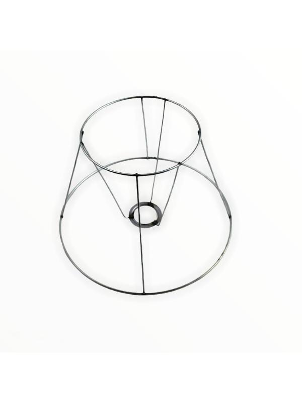 Lampshade Wire 32 cm Round