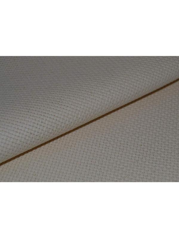 Ecru Etamin Embroidery Fabric 11 ct.