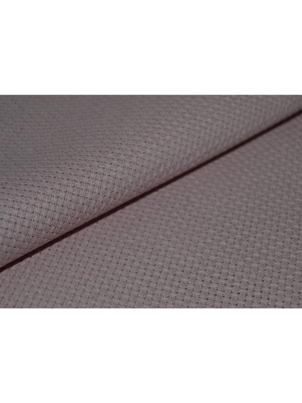 Powder Pink Etamine Embroidery Fabric 11 ct.