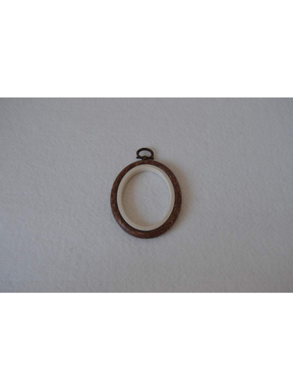 Tree Look Oval Panel Pulley NO: 1