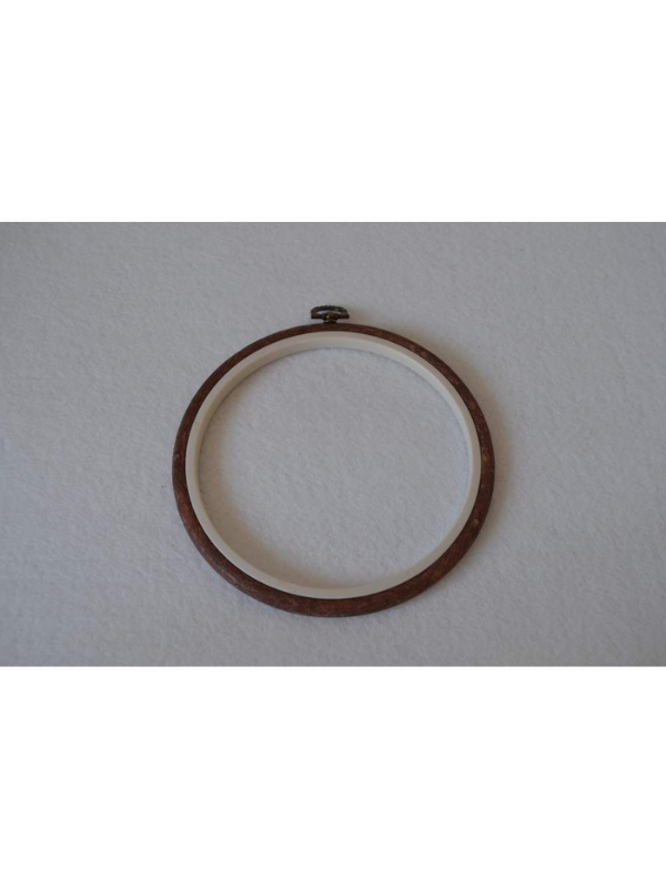 Tree Look Round Panel Pulley NO: 1
