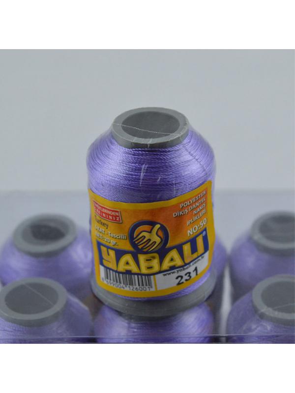 Wild 20 g Polyester 231 Purple