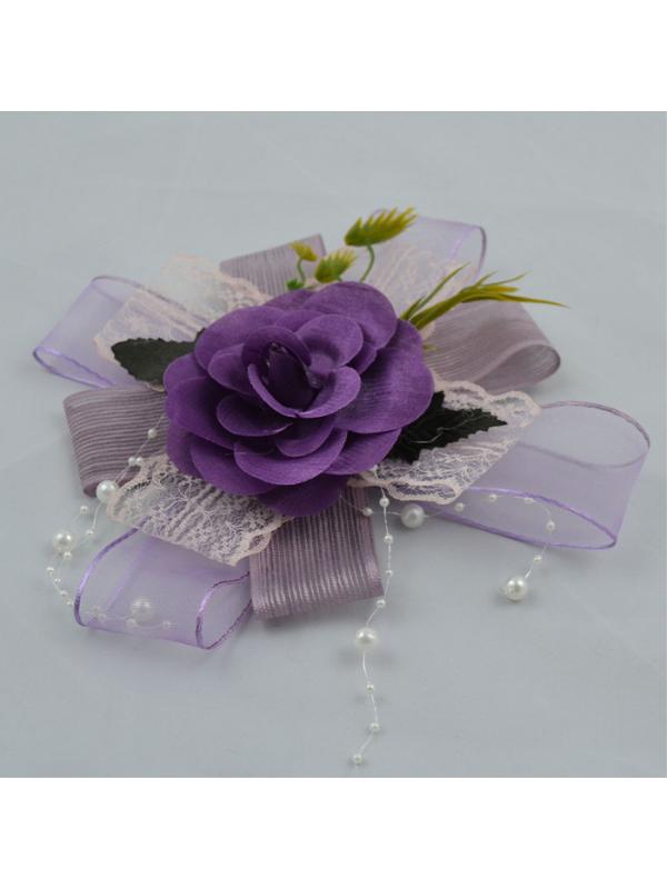 Bundle Ornament Lilac