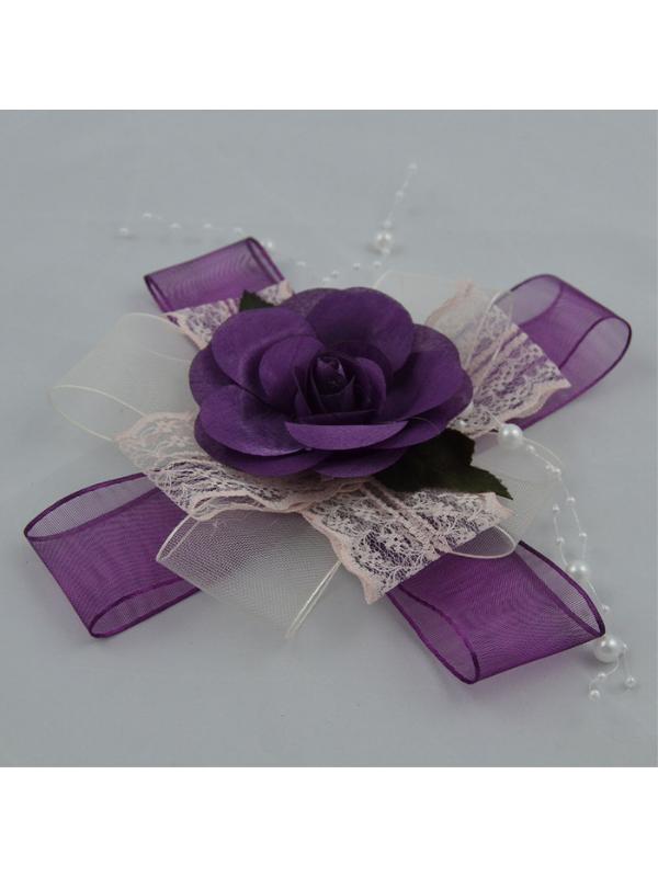 Bundle Ornament Purple