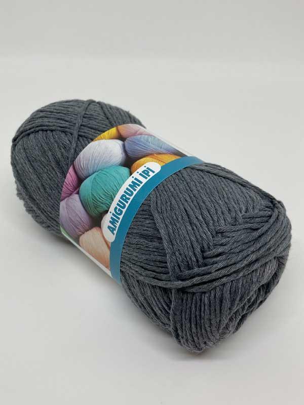 Amigurumi Yarn-Gray