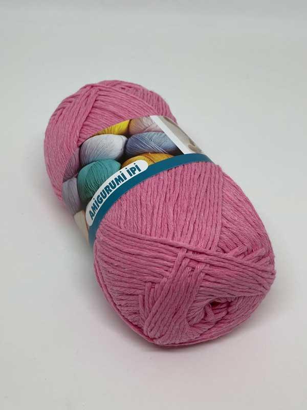 Amigurumi Yarn-Pink