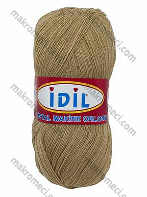 İdil Fiber Knitting Yarn-Beige