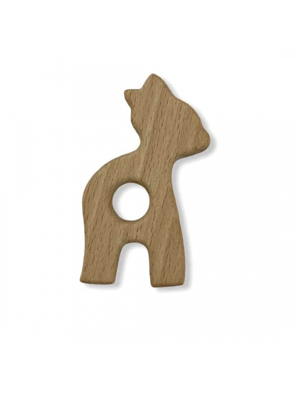 Natural Wooden Tooth Scratchy-Ceylan
