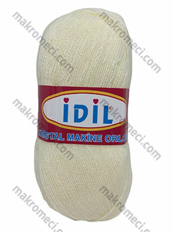 İdil Fiber Knitting Yarn-Natural