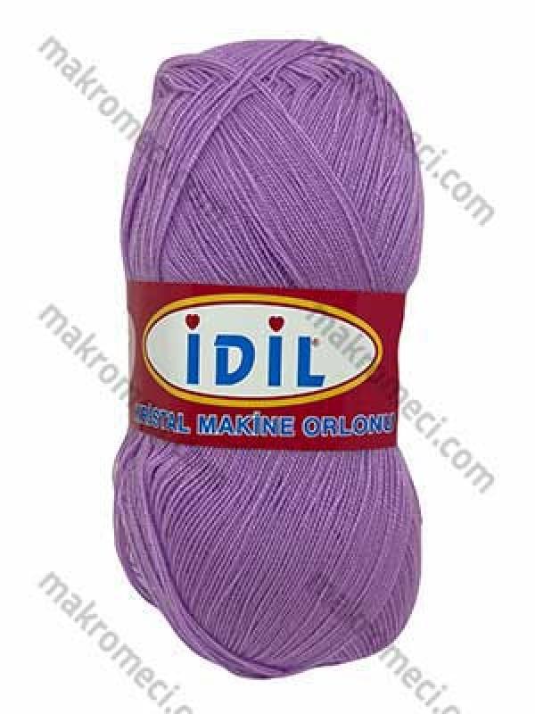 İdil Fiber Knitting Yarn-Lilac