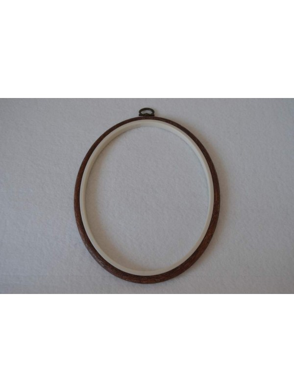 Tree Look Oval Panel Pulley NO: 3