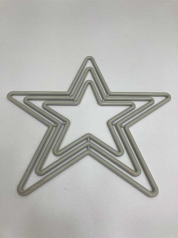 Economic Plastic Pulley Star Shaped