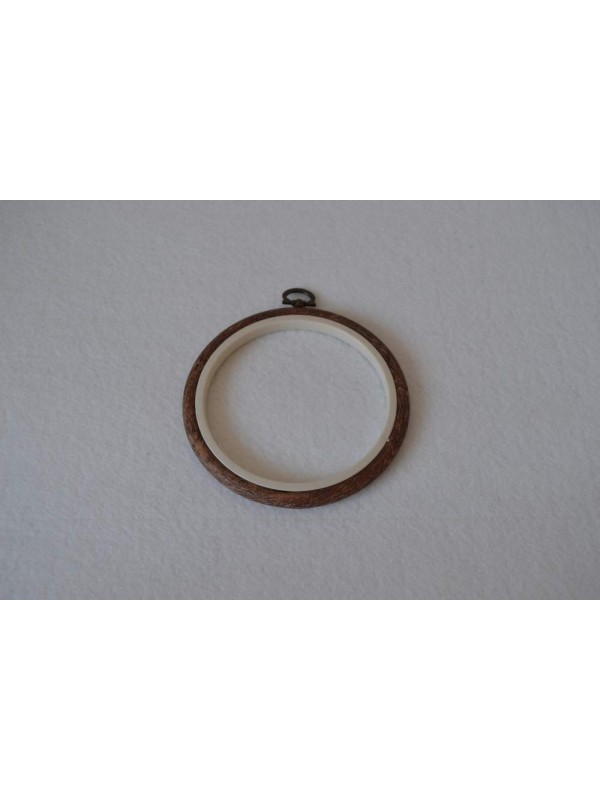Tree Look Round Panel Pulley NO: 2