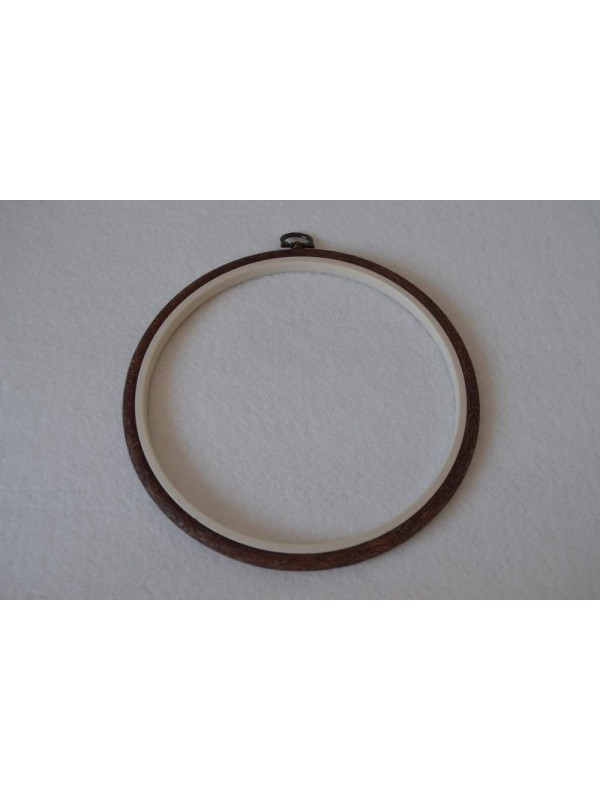 Tree Look Round Panel Pulley NO: 4