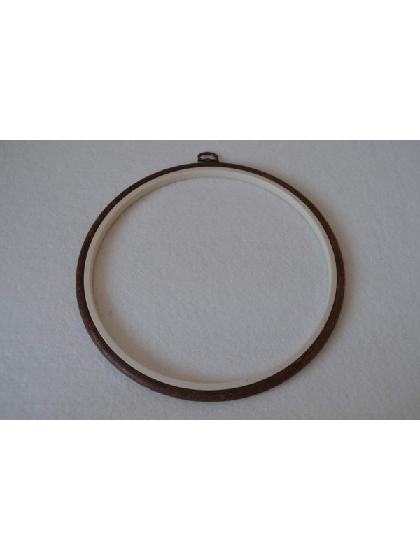 Tree Look Round Panel Pulley NO: 5